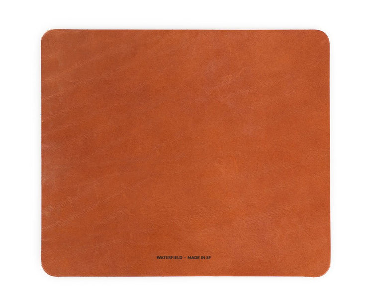 Cognac Leather