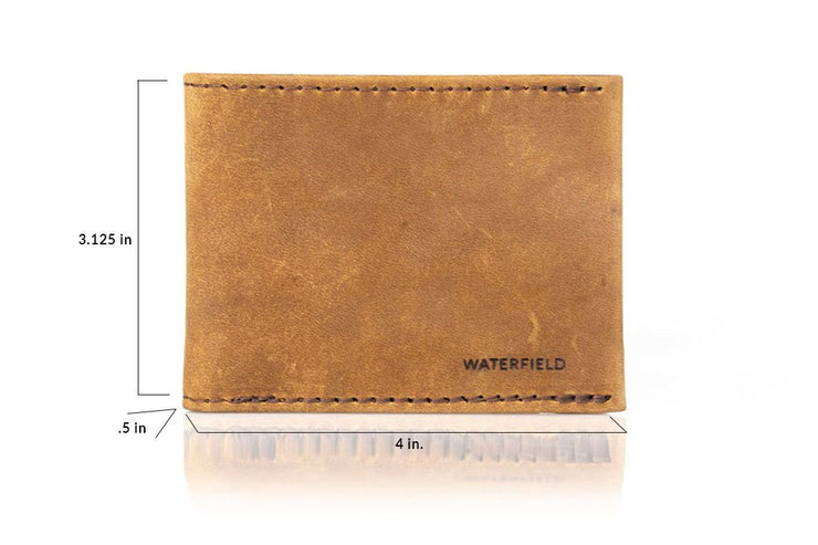 Stratto Bifold Wallet