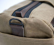 Duffel Bag D-rings