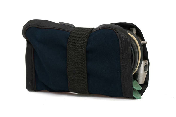 Navy Mini Tool Roll (tools not included)