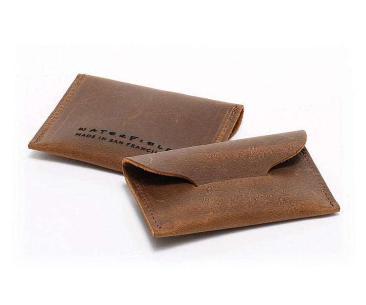 The super-thin Spike Wallet