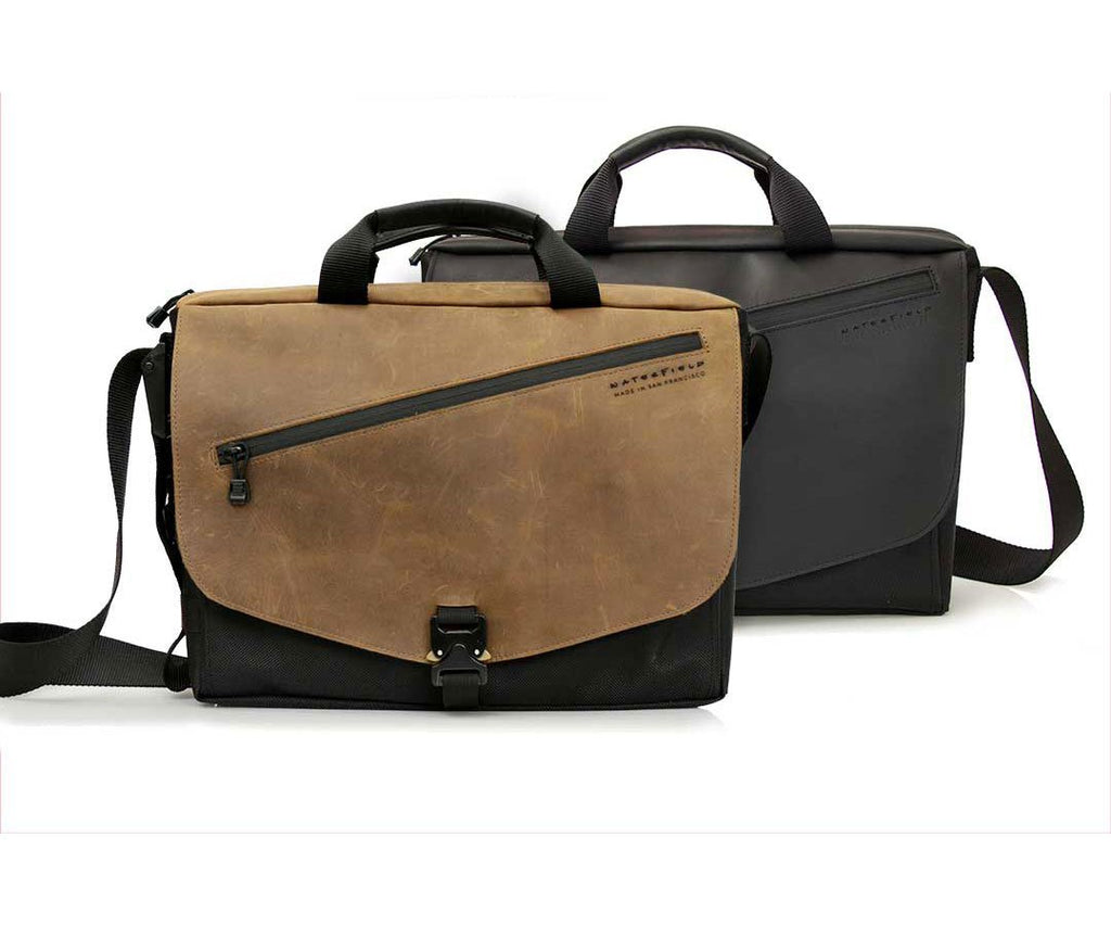 A new look for our classic Cargo Bag