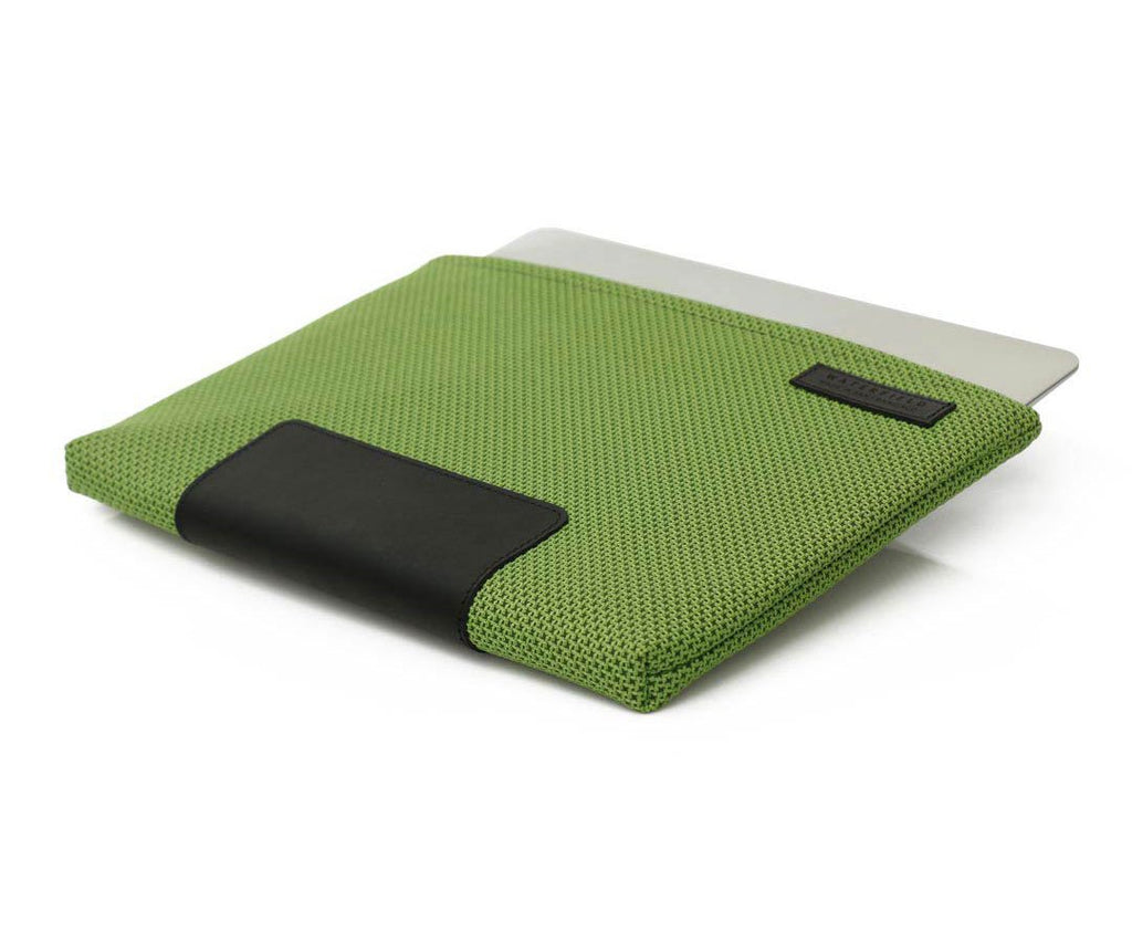 The custom-fit Maxwell Sleeve for the MacBook Pro