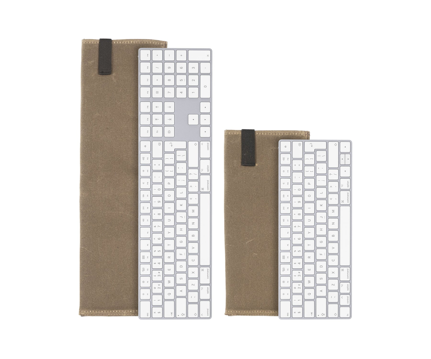 WaterField Issues Protective Dash Sleeve for Magic Keyboard and Trackpad Image