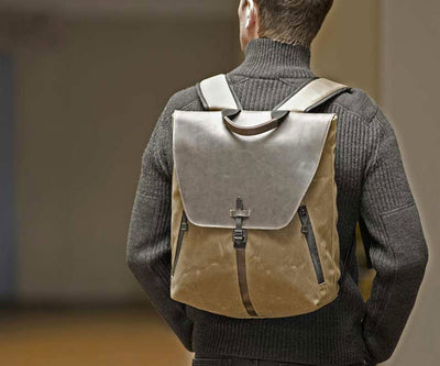 Staad Laptop Backpack
