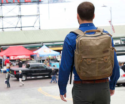 Bolt Laptop Backpack