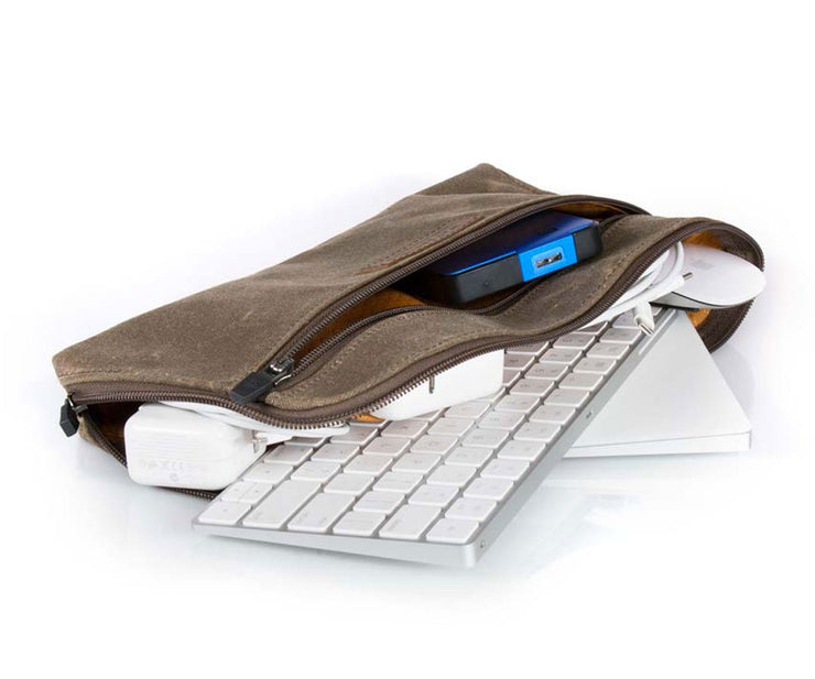 LARGE fits Apple Keyboard, Trackpad, and mouse