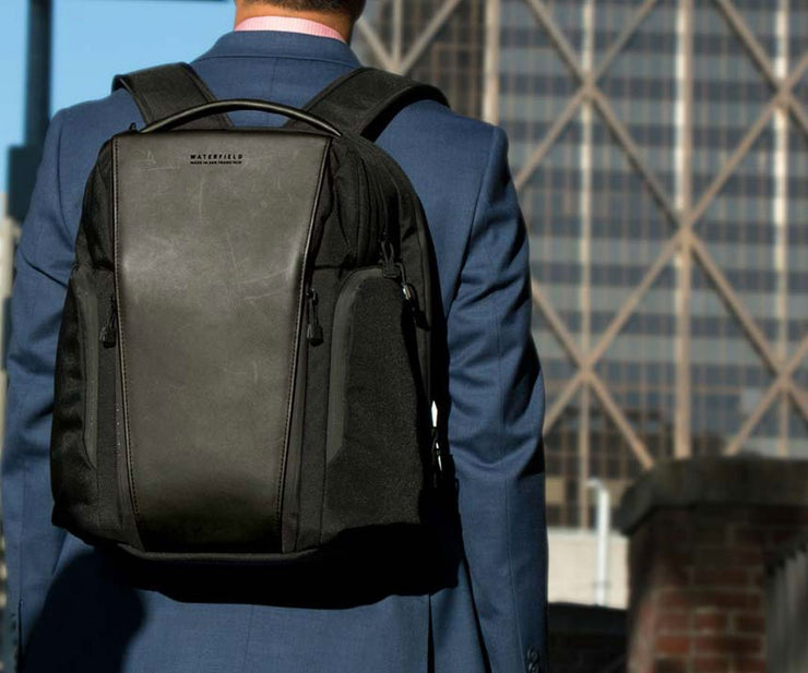 Pro Executive Laptop Backpack