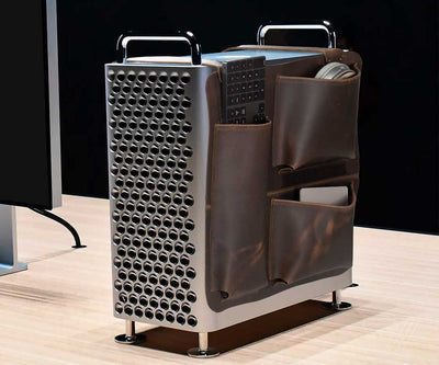 Meet the Mac Pro Gear Saddle