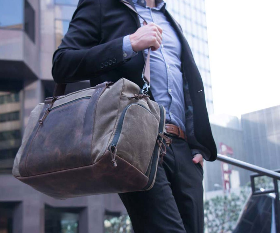 The Best Hybrid Backpacks Fit For The Office Gym Welp Magazine