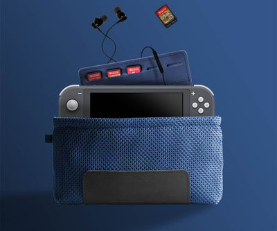 Meet the Magnetic Slip Case for Switch Family
