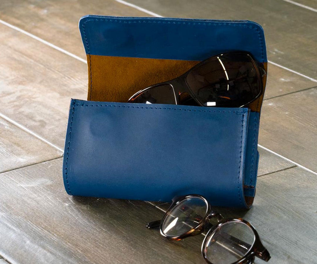Meet the NEW! Dynamic Duo Glasses Case
