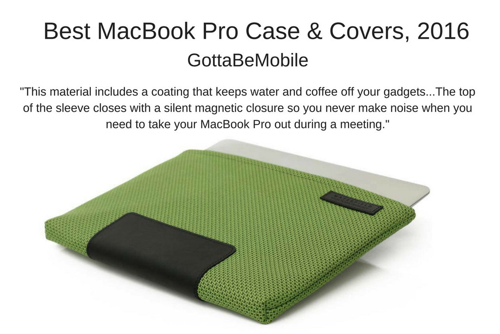 Maxwell Sleeve for MacBook and iPad Pro
