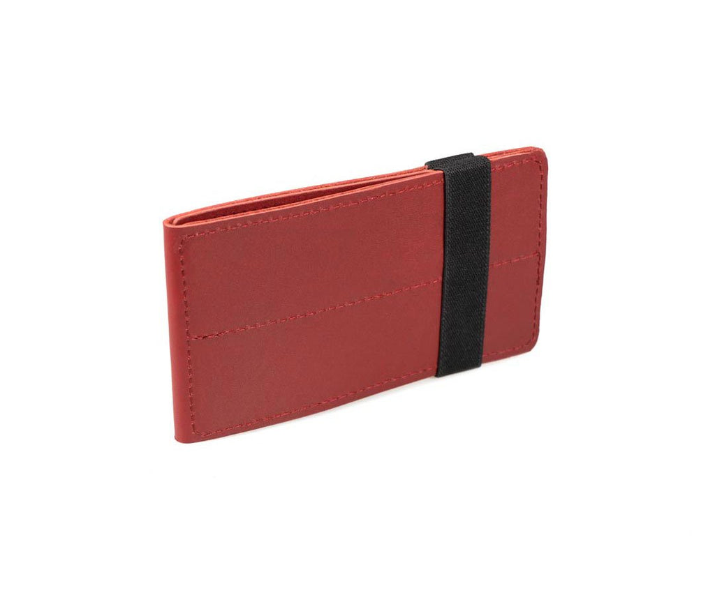 20-Game Card Wallet secured with a band