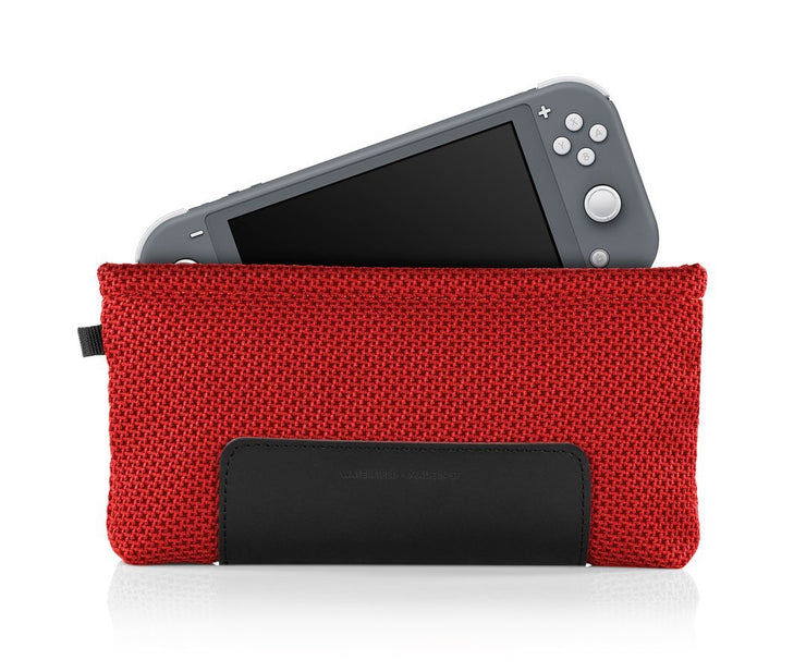 Switch Lite in Slip Case