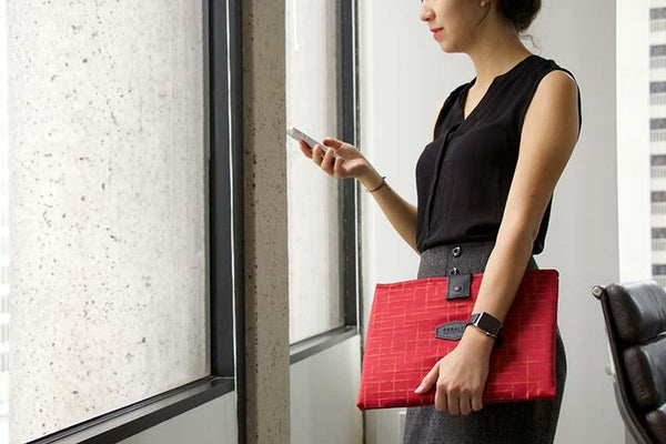 Scarlett Sleeve for iPad Pro and MacBook