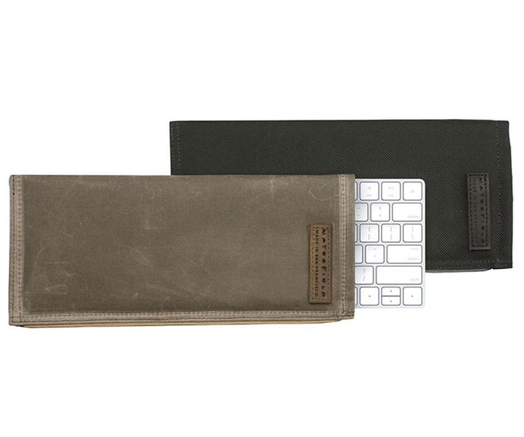 Magic Keyboard Case sized for Numeric Keypad (10-Key)