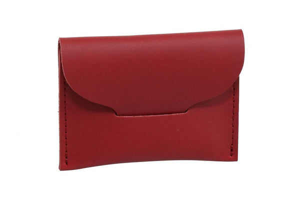 Valentine's Day Special in Crimson Leather