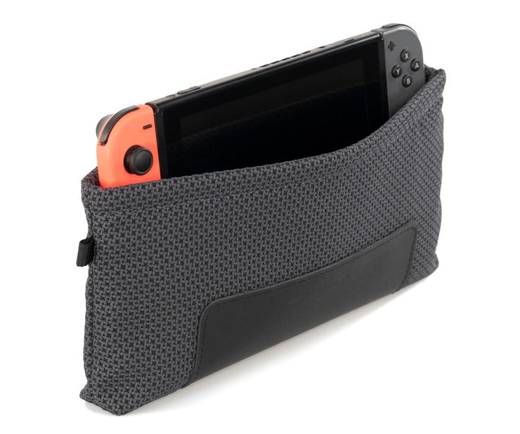 Nintendo Switch in Slip Case