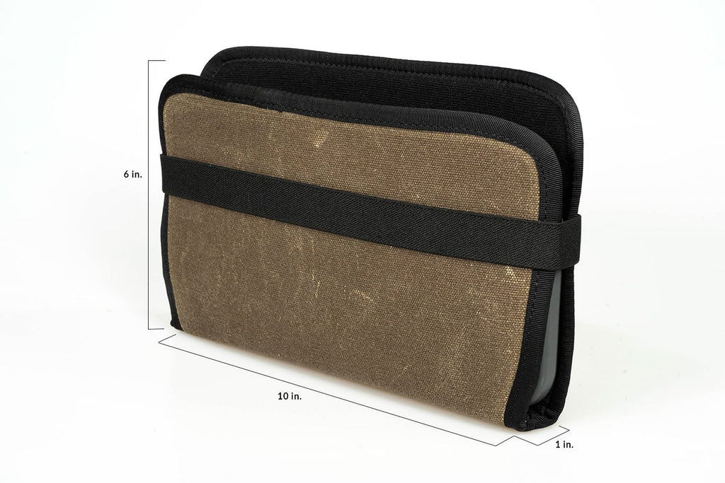 Sized for inserting into the Sutter Sling Pouch