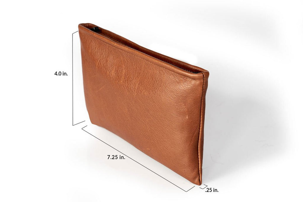 Size: Travel Wallet
