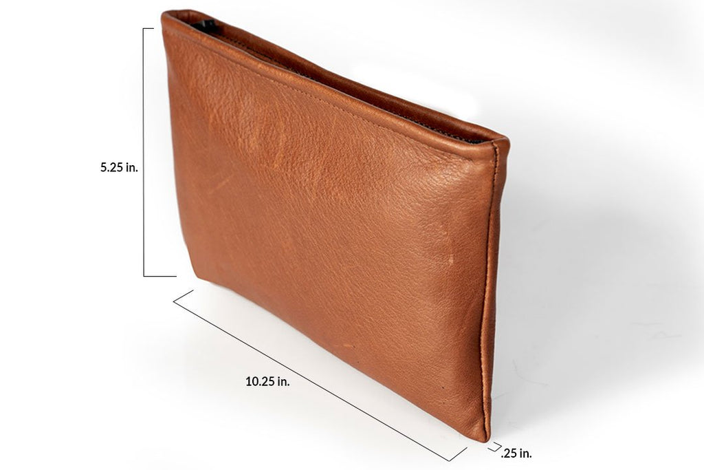Size: Travel Wallet Plus