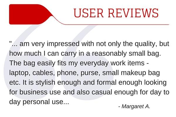 See more Reviews below