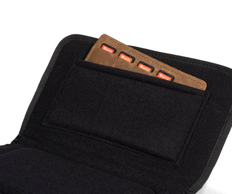 Fits 10 or 20 Game Card Holder (not included)