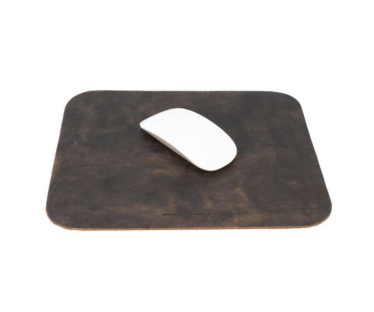 The sumptuous Leather Mouse Pad