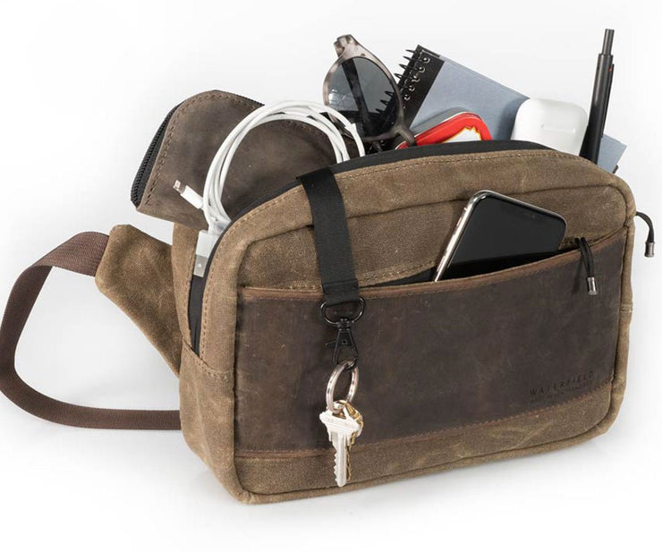 Compact all-purpose bag