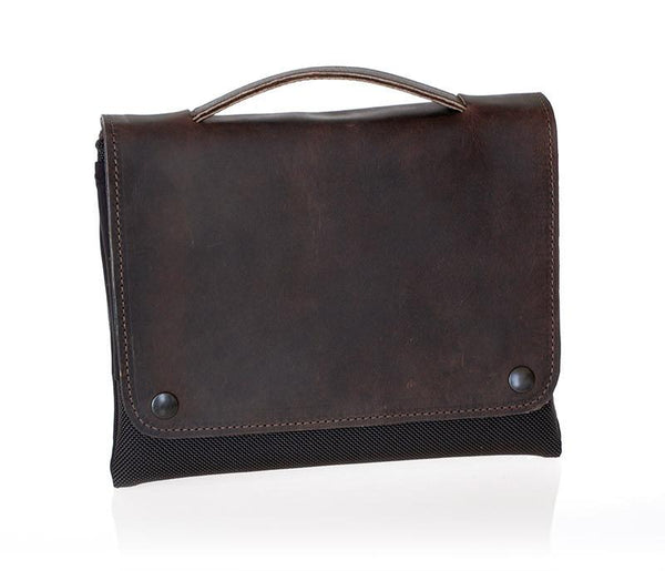 CitySlicker MacBook Case with handle