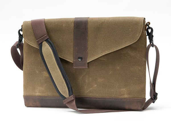 Outback MacBook Sleeve with strap