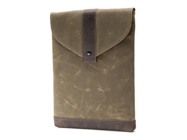 Vertical Outback MacBook Sleeve