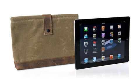 iPad Sleeves & Cases