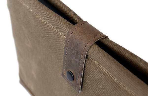 Outback MacBook Sleeve no flap