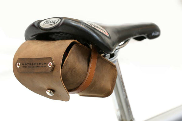 The Rapide Saddlebag