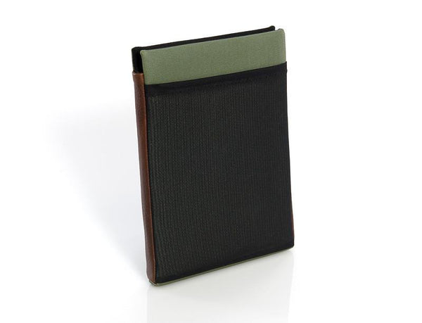 iPad Smart Case rear pocket