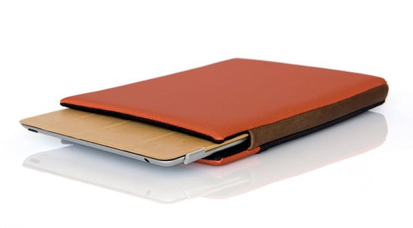 iPad Smart Case flame