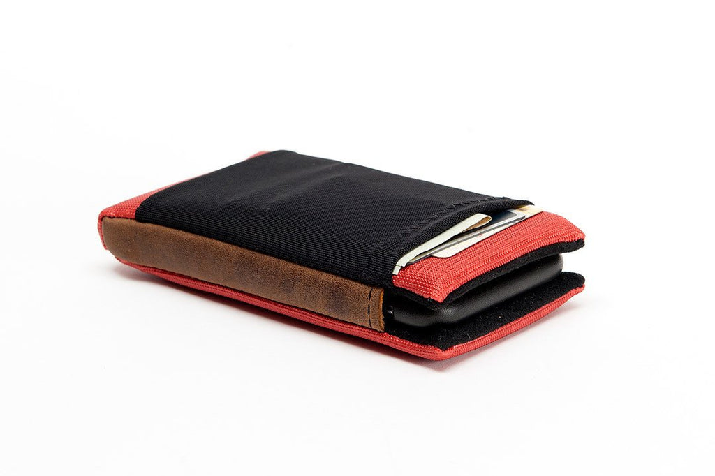 iPhone Smart Case Back Pocket