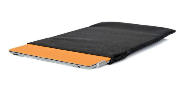 iPad Suede Jacket for iPad with Smart Cover