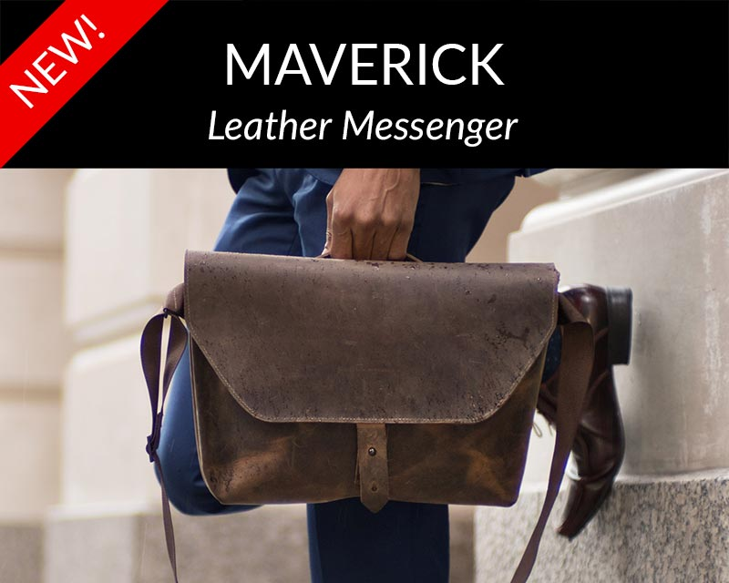 Maverick Messenger