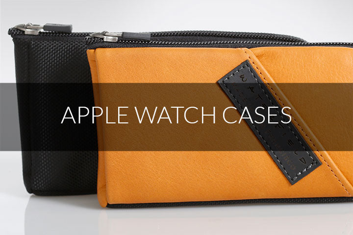 Apple Watch Cases