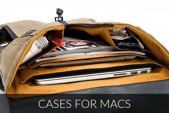 Cases for Macs