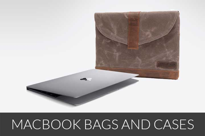 MacBook Bags & Cases