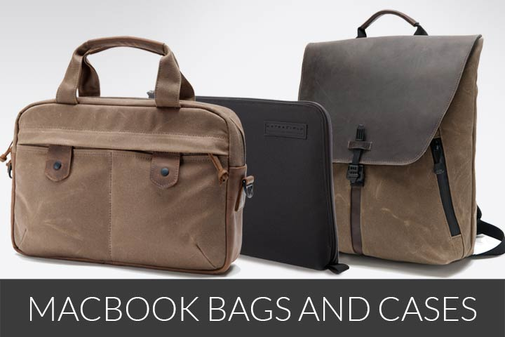 MacBook Bags and Cases