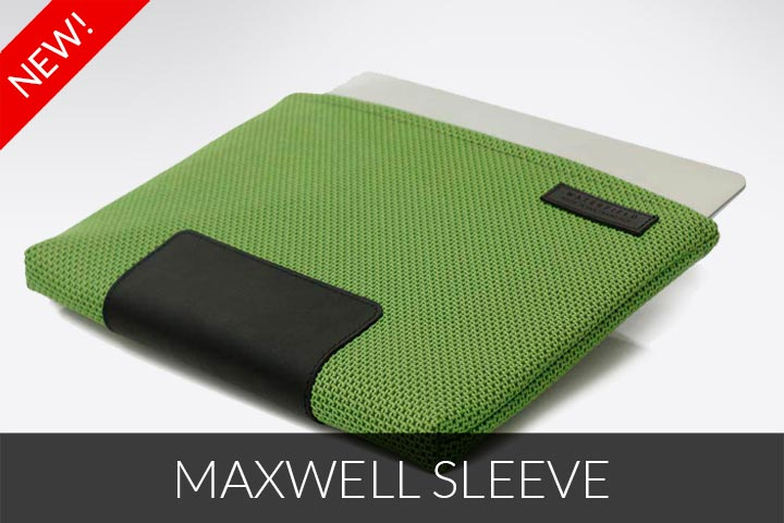 Maxwell MacBook Sleeve