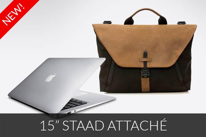 15in Staad Attache