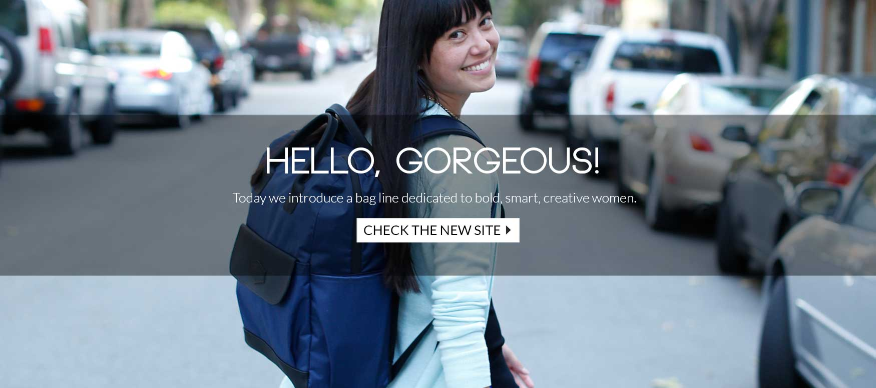 Peralta Bags - A New Bag Line Designed for Women
