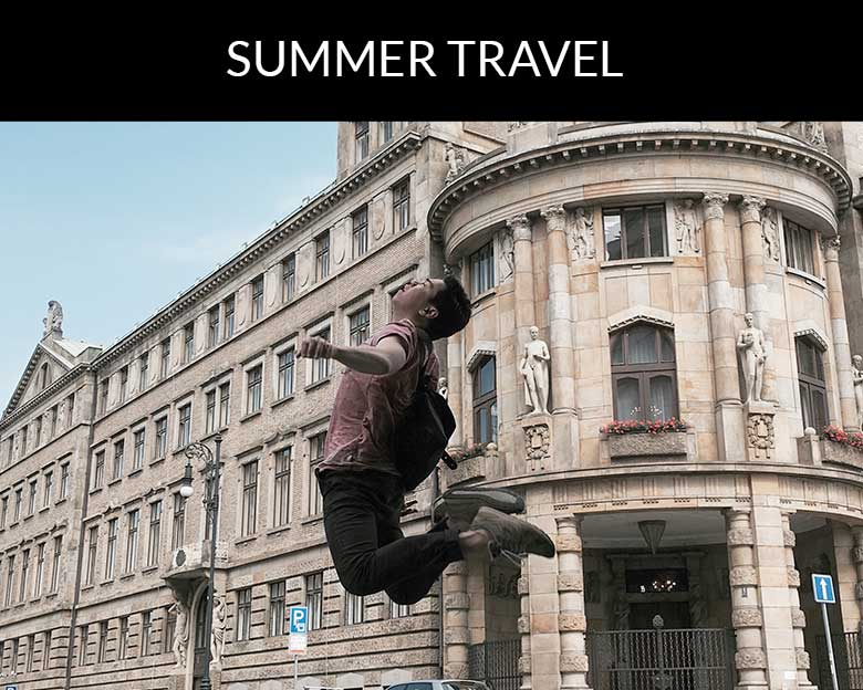 Summer Travel