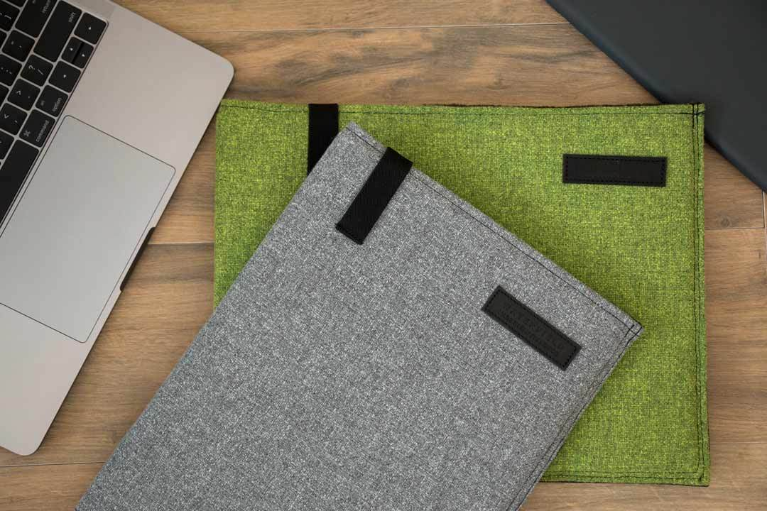 WaterField Designs | Custom-fit bags and cases made in San